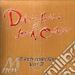 12 inch collection vol.2 cd musicale di Hall & oates