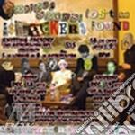 Slackers - Lost And Found cd musicale di SLACKERS
