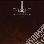 Kongh - Counting Heartbeats cd musicale di KONGH