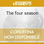 The four season cd musicale di Vivaldi