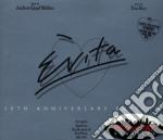 Evita: Andrew Lloyd Webber (2 Cd) cd musicale di O.S.T.