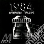 1984 cd musicale di Anthony Philips