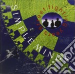 Simple Minds - Styreet Fighting Years cd musicale di SIMPLE MINDS