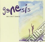 Genesis - We Can't Dance cd musicale di GENESIS