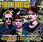 Newtown Neurotics - Kickstarting A Backfiring Nation cd musicale di Neurotics Newtown