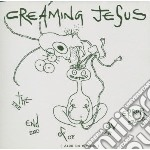 Creaming Jesus - End Of An Error cd musicale di Jesus Creaming