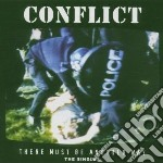 Conflict - There Must Be Another Wa cd musicale di CONFLICT