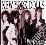 MANHATTAN MAYHEM                          cd musicale di NEW YORK DOLLS