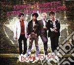 DOWN TO KILL                              cd musicale di THUNDERS JOHNNY & HEARTBREAK.