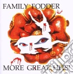 MORE GREAT HITS!                          cd musicale di Fodder Family