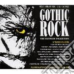 GOTHIC ROCK - ULTIMATE COLLECTION         cd musicale di ARTISTI VARI