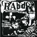 Rabid - Bloody Road To Glory cd musicale di RABID