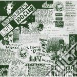 Broken Bones - Live At The 100 Club cd musicale di Bones Broken