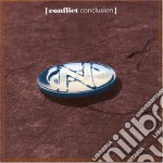 Conflict - Conclusion cd musicale