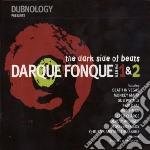 Dark Side 0f Beats cd musicale di Artisti Vari