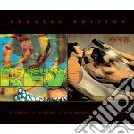 YERSELF IS STEAM/LEGO MY EGO + DVD   (BOX) cd musicale di MERCURY REV