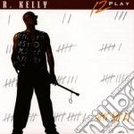 R. Kelly - 12 Play cd musicale di R.KELLY