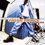 Jazzy Jeff & Fresh Prince - Greatest Hits cd musicale di JAZZY JEFF & FRESH PRINCE