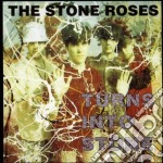 TURNS INTO STONE cd musicale di STONE ROSES