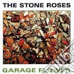 GARAGE FLOWER cd musicale di STONE ROSES