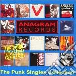 ANAGRAM RECORDS PUNK SIN                  cd musicale di Artisti Vari