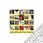 Abstract Records Punk Collection cd musicale di Artisti Vari