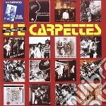 Carpettes - Best Of cd musicale di CARPETTES