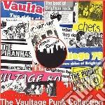 ATTRIX RECORDS-VAULTAGE                   cd musicale di Artisti Vari