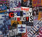 Cockney Rejects - Very Best Of cd musicale di COCKNEY REJECTS