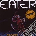 ALBUM                                     cd musicale di EATER