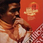 Jon Lucien - Rashida - Expanded Edition cd musicale di Jon Lucien
