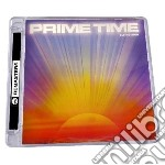 Prime Time - Flying High - Expanded Edition cd musicale di Time Prime