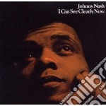 Johnny Nash - I Can See Clearly Now cd musicale di Johnny Nash
