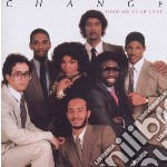 Sharing your love ~ expa cd musicale di Change