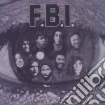 F.b.i. - expanded edition cd musicale di F.b.i.