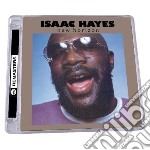 New horizon - expanded edition cd musicale di Isaac Hayes