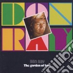 Don Ray - Garden Of Love cd musicale di Don Ray