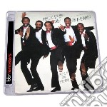 Talk it up (tell everybody) - expanded e cd musicale di Harold & blu Melvin