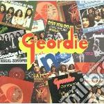 Geordie - Single Collection cd musicale di GEORDIE