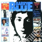 Barry Blue - The Singles Collection cd musicale di Blue Barry
