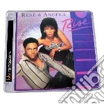 Rise - expanded edition cd musicale di Rene & angela