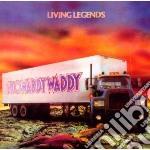 Showaddywaddy - Living Legends cd musicale di SHOWADDYWADDY
