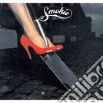 Smokie - Solid Ground cd musicale di SMOKIE