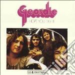 Geordie - Hope You Like It cd musicale di GEORDIE