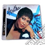 Jump to it - expanded edition cd musicale di Aretha Franklin