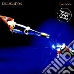 Delegation - Eau De Vie - Expanded Edition cd musicale di Delegation