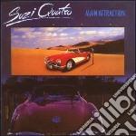 Suzi Quatro - Main Attraction cd musicale di Suzi Quatro