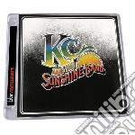 Kc and the sunshine band - expanded edit cd musicale di Kc and the sunshine