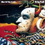 War of the gods ~ expanded edition cd musicale di Billy Paul