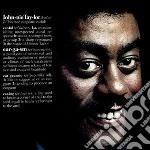 Johnnie Taylor - Eargasm - Expanded Edition cd musicale di Johnnie Taylor